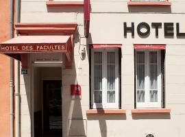 Fotos de Hotel: Hôtel des Facultés