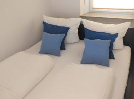 Hotel photo: Lazar's 2 Rooms Apartment near Castle