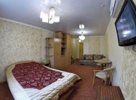 Hotel photo: Hotel Katrin