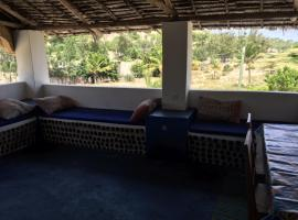 होटल की एक तस्वीर: Shamba House