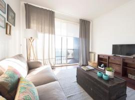 Hotel photo: LovelyStay - Porto Beach Apartment