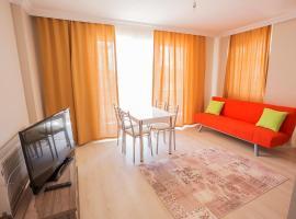 Hotelfotos: Evim Residence Suit Çanakkale