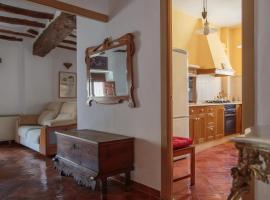 Hotel photo: Casa del Mesoncico