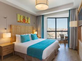 Hotel photo: Best Western Plus Setif Hotel