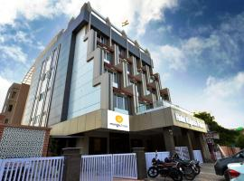 A picture of the hotel: Mango Hotels Jodhpur