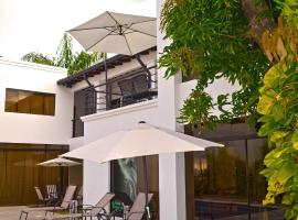 Hotel photo: Pantanal Inn Hotel