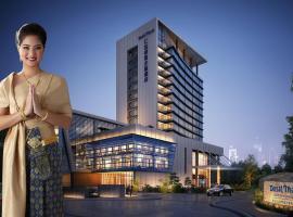 Хотел снимка: Dusit Thani Dongtai,Jiangsu