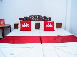 Hotel photo: ZEN Rooms Mt. Lavinia Beach