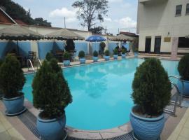 Hình ảnh khách sạn: Hotel Cathay