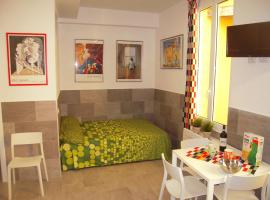 Hotel photo: Bolognahome