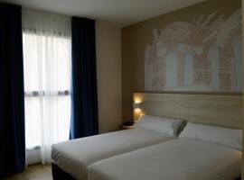 Hotel photo: Hotel Balneario de Graena