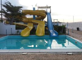Foto di Hotel: Holiday park Home