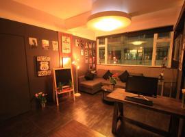 酒店照片: Timehouse (Hong Kong Hostel Group)