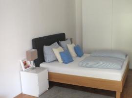 Hotel photo: Stylish Apartment with Balcony Nuremberg Center