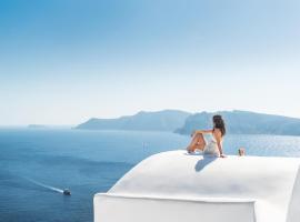 Hotel photo: Elite Luxury Suites