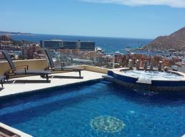 Hotel Foto: Villa Roca O'Rilley