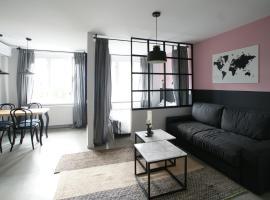 Hotel photo: Cosy Happy Studio Apartment