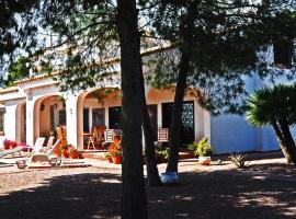 Zdjęcie hotelu: Casa Del Artista Bed & Breakfast