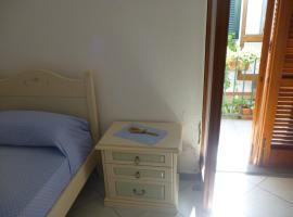 Hotel photo: Appartamento Napoleone
