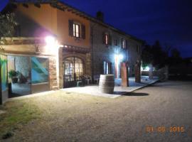 Hotel Photo: Cocomeraio Tuscany Agritourism