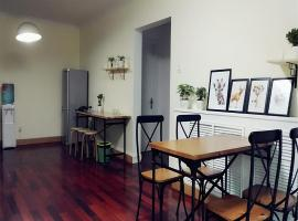A picture of the hotel: Haoshe Female Guesthouse 798 Art District