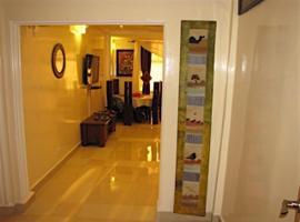 Hotel photo: Jabali Apartments