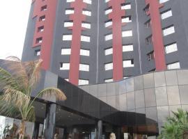 Hotel near Algeria
