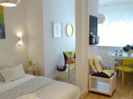 Hotel photo: Tulip & Rose Zagreb Apartment