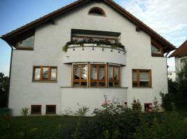 A picture of the hotel: Briem Wohngefühl Vermietung
