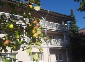 Hotel photo: Apartment Hofer