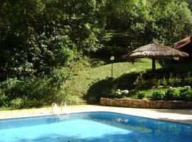 Hotel Photo: Pousada Passaredo Montanha
