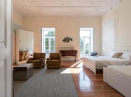 Hotel photo: Living Stone Lisbon