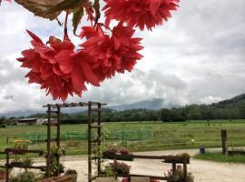 Hotel fotografie: Agriturismo San Floreano