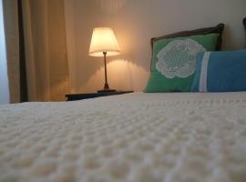 Hotel photo: Alte em Férias