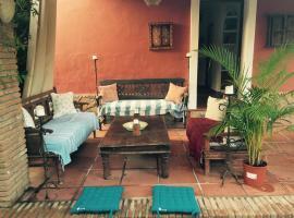 Gambaran Hotel: Casa El Rincón