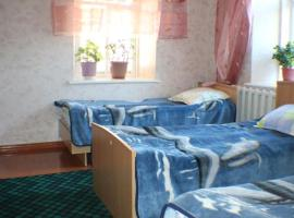 A picture of the hotel: Hostel Ilbirs