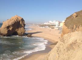 Hotel photo: Memórias da Praia