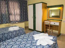 Hotel photo: Burlington Apartments