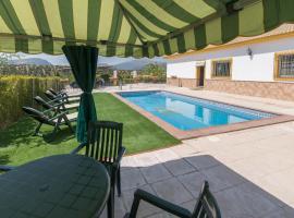 Hotel photo: Casona del Olivar