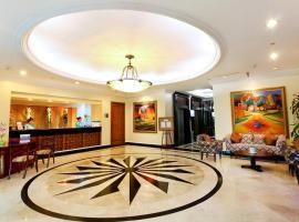 Hotel near Filippinerna