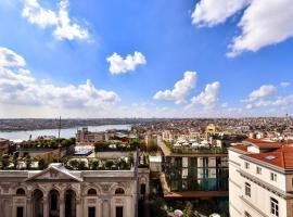 Hotel photo: Elan Hotel