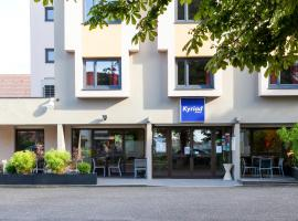 Hotel near Strasbourg