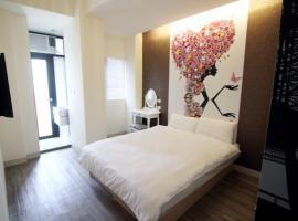 Hotel photo: Flora Hostel