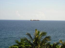 Hotel near Haina