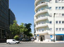 Hotel photo: Traveling To Lisbon 295 Marques do Pombal
