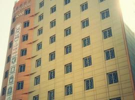Hotel photo: Rose Garden Hotel