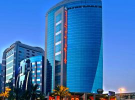 Hotel near Förenade Arabemiraten