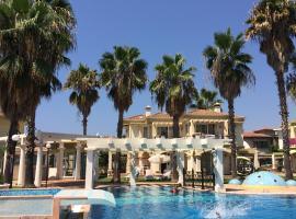 Hotel Photo: Villa Carli