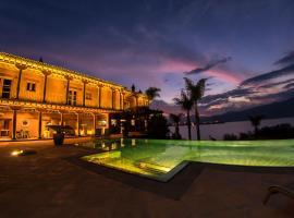 Hotelfotos: Hacienda Ucazanaztacua