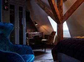 Hotel kuvat: Boutique Hotel Spedition
